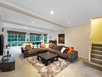 Photo of a living room idea from a real Australian house - Living Area photo 8505261