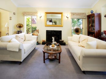 Photo of a living room idea from a real Australian house - Living Area photo 472403