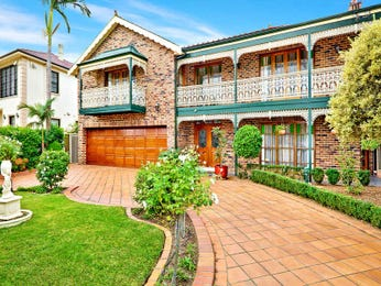 Photo of a brick house exterior from real Australian home - House Facade photo 306778