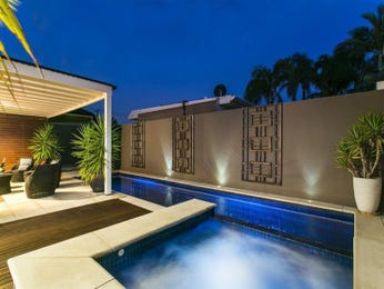 Photo of swimming pool from a real Australian house - Pool photo 7937237