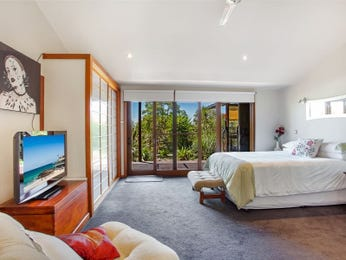 Photo of a bedroom idea from a real Australian house - Bedroom photo 7005485