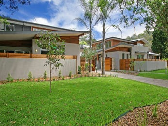 Photo of a concrete house exterior from real Australian home - House Facade photo 351752