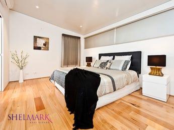 Beige bedroom design idea from a real Australian home - Bedroom photo 7241261