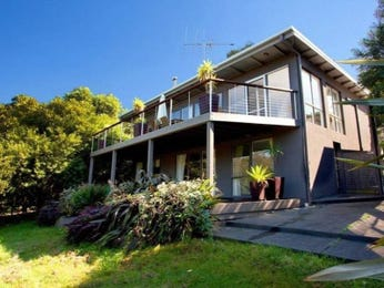 Photo of a concrete house exterior from real Australian home - House Facade photo 1033718