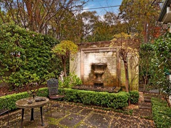 Photo of a landscaped garden design from a real Australian home - Gardens photo 308894