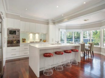 Photo of a kitchen design from a real Australian house - Kitchen photo 8502369