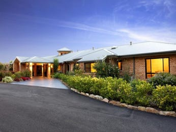 Photo of a brick house exterior from real Australian home - House Facade photo 309115