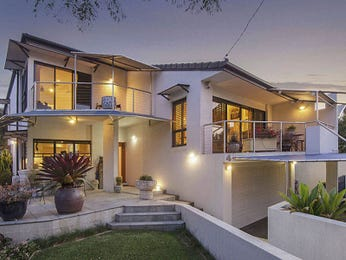 Photo of a house exterior design from a real Australian house - House Facade photo 2282377