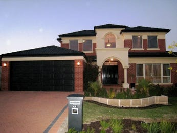 Photo of a brick house exterior from real Australian home - House Facade photo 578205