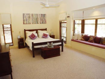 Beige bedroom design idea from a real Australian home - Bedroom photo 821271