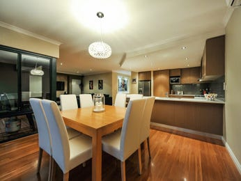 Photo of a dining room design idea from a real Australian house - Dining Room photo 8585053