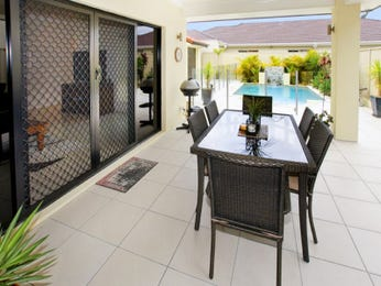 Outdoor living design with bbq area from a real Australian home - Outdoor Living photo 841155