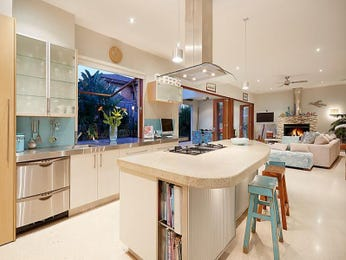 Photo of a kitchen design from a real Australian house - Kitchen photo 7120073