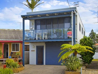 Photo of a concrete house exterior from real Australian home - House Facade photo 602374