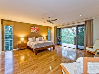 Photo of a bedroom idea from a real Australian house - Bedroom photo 8210549