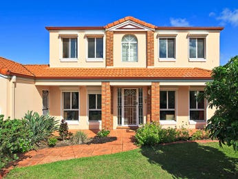 Photo of a brick house exterior from real Australian home - House Facade photo 311286