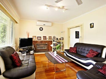 Beige living room idea from a real Australian home - Living Area photo 760728