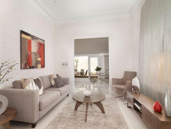 Beige living room idea from a real Australian home - Living Area photo 949970