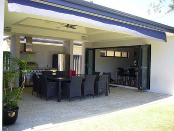 Outdoor living design with bbq area from a real Australian home - Outdoor Living photo 1073969