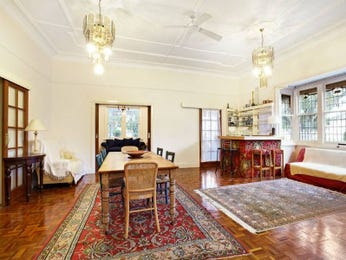 Photo of a dining room design idea from a real Australian house - Dining Room photo 495183