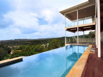 Photo of a endless pool from a real Australian home - Pool photo 469480