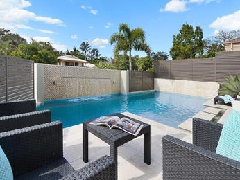 Photo of swimming pool from a real Australian house - Pool photo 16885205