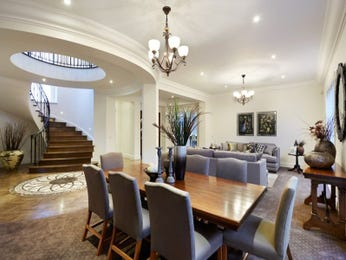 Photo of a dining room design idea from a real Australian house - Dining Room photo 7798549