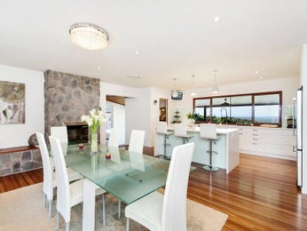 Photo of a dining room design idea from a real Australian house - Dining Room photo 17027661
