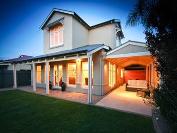 Photo of a concrete house exterior from real Australian home - House Facade photo 695474