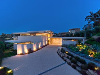 Photo of a concrete house exterior from real Australian home - House Facade photo 530143