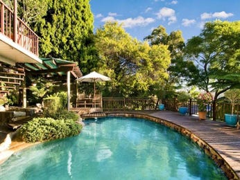 Photo of a landscaped garden design from a real Australian home - Gardens photo 1402940