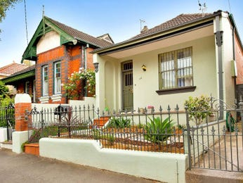 Photo of a brick house exterior from real Australian home - House Facade photo 796631