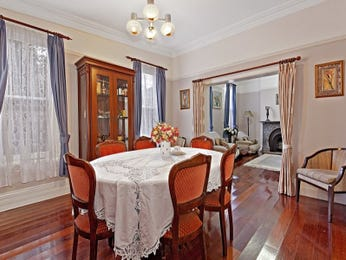 Photo of a dining room design idea from a real Australian house - Dining Room photo 2281217