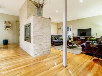 Photo of a living room idea from a real Australian house - Living Area photo 17264813