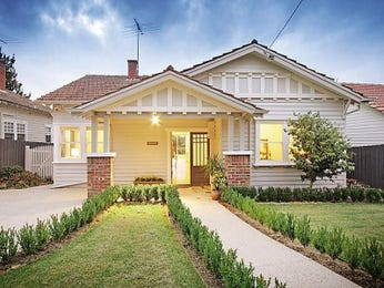 Photo of a brick house exterior from real Australian home - House Facade photo 401735