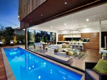 Photo of swimming pool from a real Australian house - Pool photo 8391913