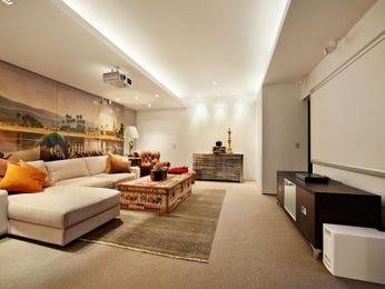 Beige living room idea from a real Australian home - Living Area photo 767653