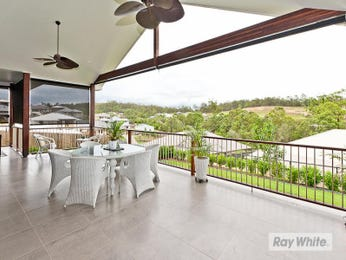 Outdoor living design with balcony from a real Australian home - Outdoor Living photo 929622