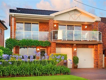Photo of a brick house exterior from real Australian home - House Facade photo 1554924