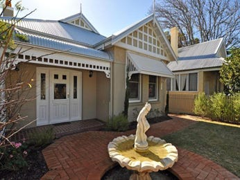 Photo of a brick house exterior from real Australian home - House Facade photo 314118
