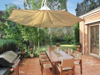 Outdoor living design with bbq area from a real Australian home - Outdoor Living photo 1178844