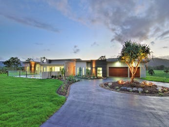 Photo of a concrete house exterior from real Australian home - House Facade photo 982428