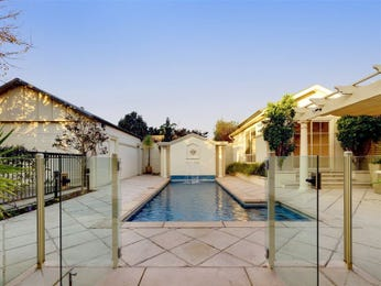 Photo of swimming pool from a real Australian house - Pool photo 8728173