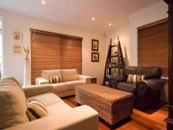 Beige living room idea from a real Australian home - Living Area photo 1310165