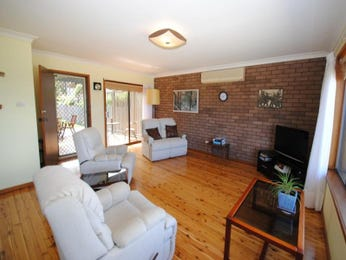 Beige living room idea from a real Australian home - Living Area photo 1025605