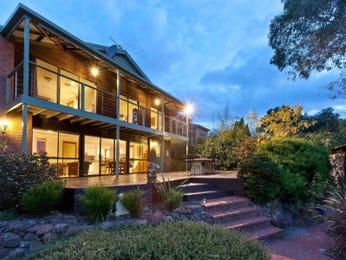 Photo of a brick house exterior from real Australian home - House Facade photo 1290872