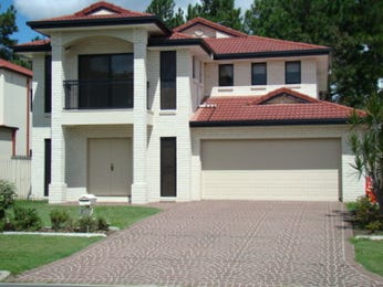 Photo of a brick house exterior from real Australian home - House Facade photo 1260239