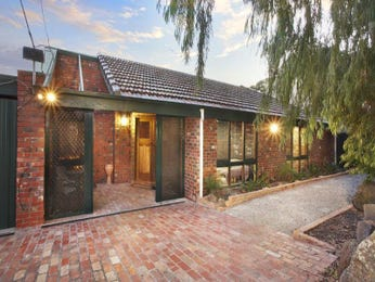 Photo of a brick house exterior from real Australian home - House Facade photo 475120