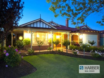 Photo of a house exterior design from a real Australian house - House Facade photo 1156171