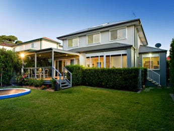 Photo of a concrete house exterior from real Australian home - House Facade photo 315492
